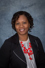 Arkansas LP Gas Board Administrative Assistant - Keisha Harris